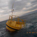 Gemi Bağlama Şamandırası İmalatı
