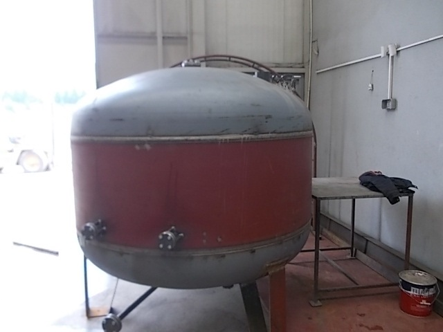 Lpg tank imalatçıları